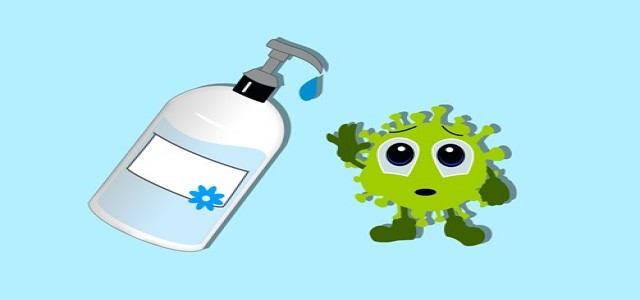 4e Brands issues voluntary recall of hand sanitizers in United States