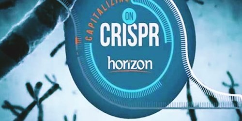 Rutgers & Horizon plan to commercialize CRISPR base editing technology