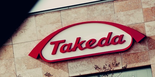 Takeda to buy London-listed drugmaker Shire for over GBP 45 billion