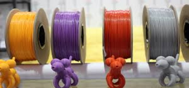 3D Printing Materials Market to surpass $3bn up to 2024