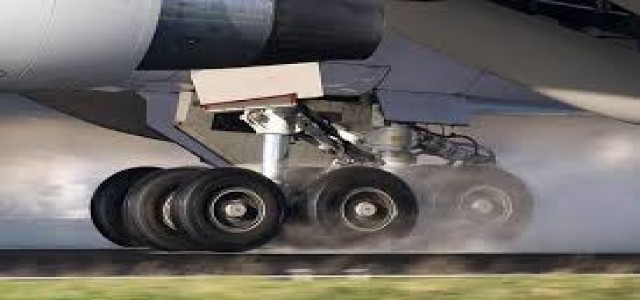 Aerospace Landing Gear Market Global Growth, Opportunities, Industry Analysis & Forecast to 2024