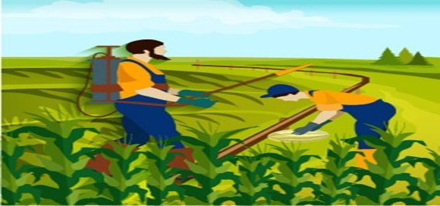 Biopesticides Market estimates & forecast by application (Seed Treatment, Foliar, Soil Spray)2020 - 2024