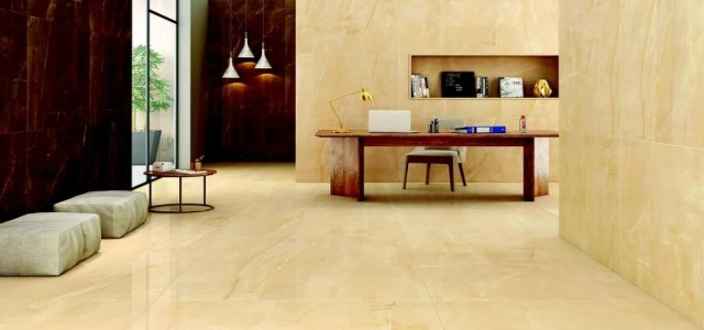 Ceramic Tiles Market Share, Growth, Statistics, by Application, Production, Revenue & Forecast to 2025