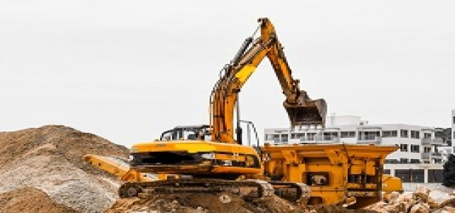 Latest Study explores the Construction Equipment Manufacturing Market Witness Highest Growth in near future