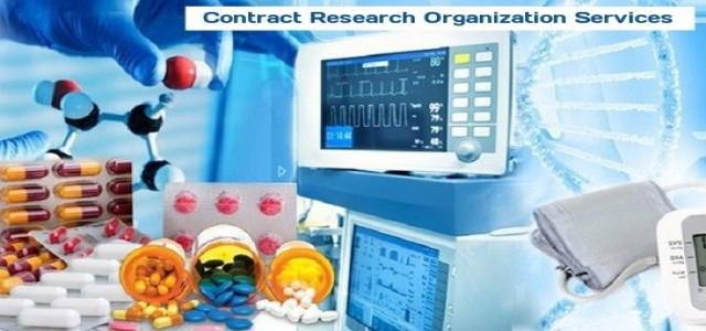 Contract Research Organization Market to Witness Robust Expansion Throughout the Forecast Period 2018 – 2024