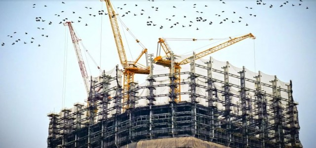 Crane Market Size 2020 Global Trend, Segmentation and Opportunities Forecast To 2025