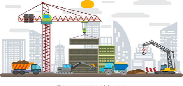 Crawler Crane Market Size, Share, Growth, Trends and Forecast 2024