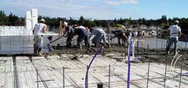 Dry Construction Materials Market Expected to Witness the Highest Growth 2023