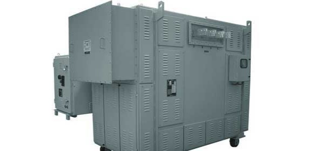 Dry type Transformer Market Growth Rate, Demands, Status and Application Forecast to 2024