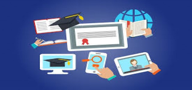 E-Learning Market - Detailed Analysis of Current Industry Figures with Forecasts Growth By 2024