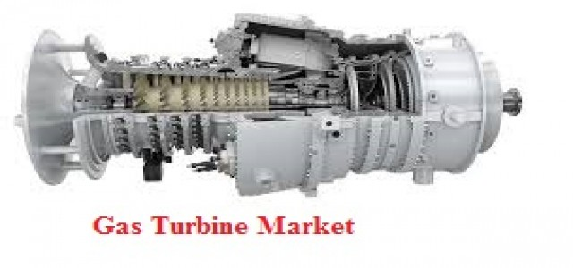 Gas Turbine Market Global Gas Turbine Market Report added by MarketstudyReport.com offers industry size, share, growth, trends and forecast analysis up to 2024. Gas Turbine Market Report also covers top key players, porter's five forces analysis and market segmentation in detail. This report examines the global Gas Turbine market and provides information regarding the revenue for the period 2018 to 2024.