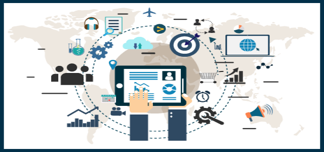 Digital Transformation Market Analysis and Size Report at 13.4% CAGR Forecast to reach 468.5 Million USD in 2024