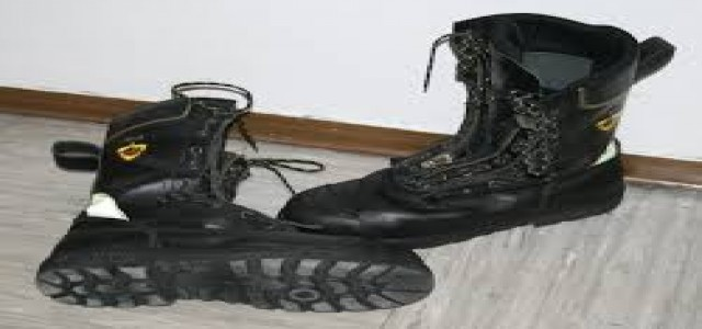 Europe Industrial Safety Footwear Marketto Witness Growth Acceleration During 2019-2024