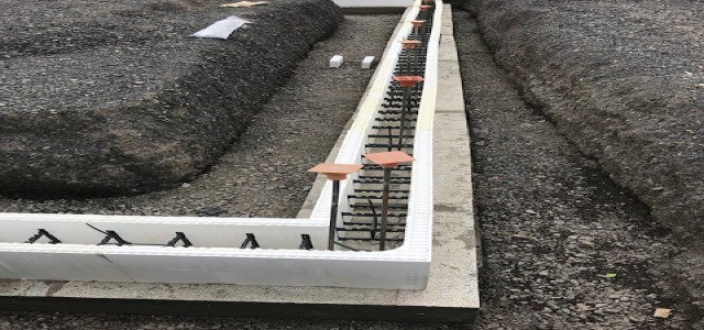 Insulated Concrete Form Market Growth Prospects, Key Vendors, Regional Forecast to 2025