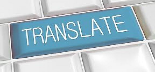 Machine Translation Market Future Scope, Demands and Projected Industry Growths to 2024
