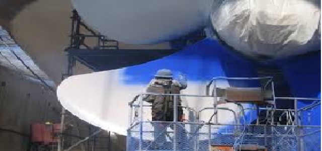 Marine Coating Market in Asia Pacific (2018-2024) Focus on Future Trend, Application and Regions