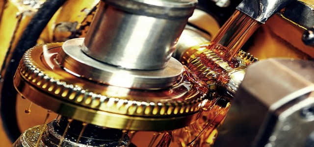 Europe Marine Lubricants MarketExpected to Grow by 2024