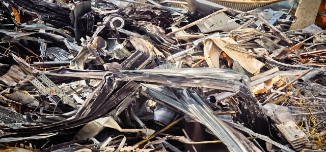 Metal Recycling Market Analysis, Size, Share, Growth, Trends and Forecast 2018-2023