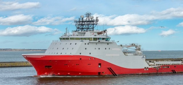 Offshore Support Vessel Market Potential Growth, Share, Demand and Analysis of Key Players- Research Forecasts to 2024