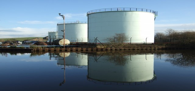 Oil storage Market Size 2023 - Global Industry Sales, Revenue, Price trends and more