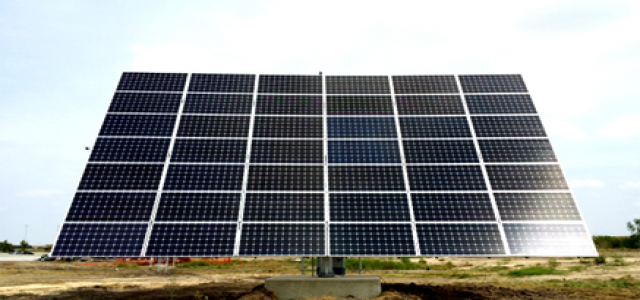 Solar Tracker Market Future Scope, Demands and Projected Industry Growths to 2024