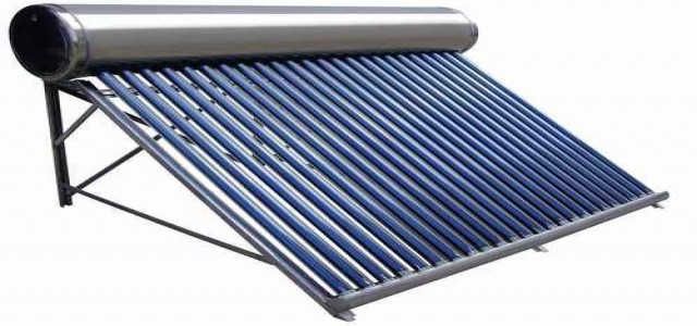 Solar Water Heater Market - Industry Analysis, Size, Share, Growth, Trends and Forecast, 2024