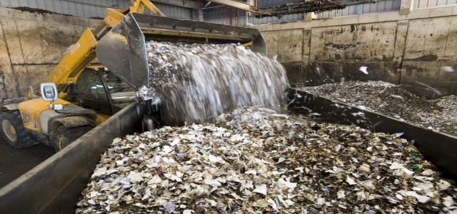 Solid Waste Management Market 2017 Driving Factors, Industry Growth, Key Vendors and Forecasts to 2024