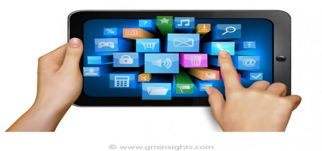 Touch Screen Display Market Growth Propelled by Growing Use of Electronic Devices Such as Smartphones, Laptops, And Tablets Coupled with Technological Advancements