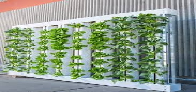APAC Vertical Farming Market Advanced Technologies & Growth Opportunities By 2024