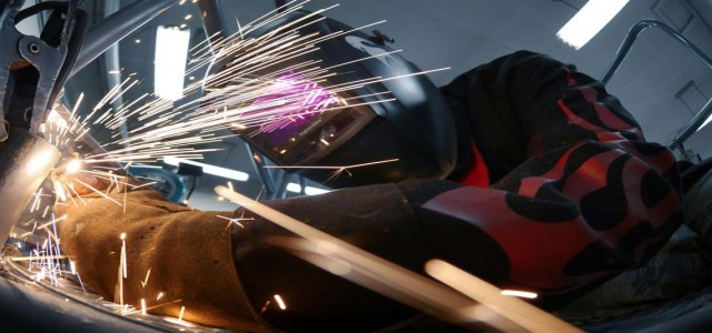 Welding Equipment & Consumables Market Overview with Detailed Analysis, Competitive landscape, Forecast to 2024