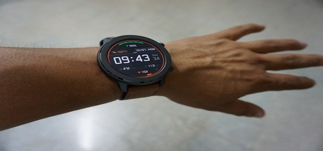 Amazfit ties up with Target to offer more health products to consumers