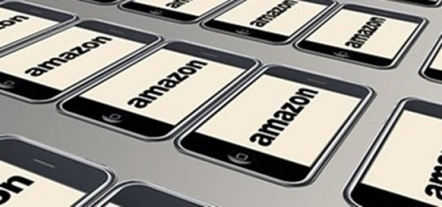 Amazon users may experience delays as items run out of stock