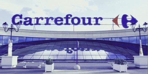Carrefour Brasil inaugurates click-and-collect service in Sao Paulo