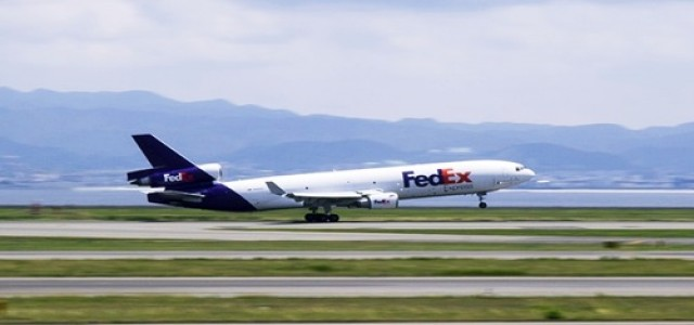 FedEx announces termination of Amazon contract for air cargo service