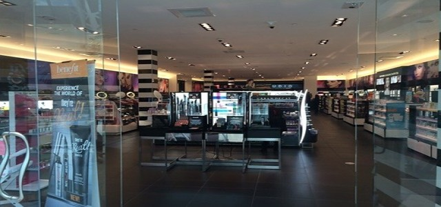 Fitglow Beauty expands retail distribution footprint in North America