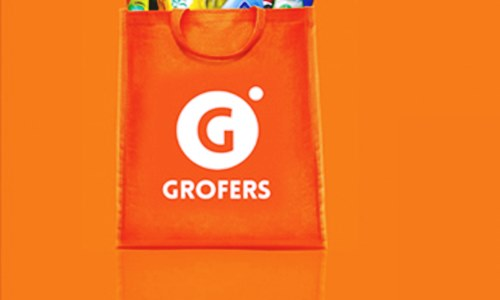 Grofers targets ₹200 crore GMV during big grocery sale on its platform