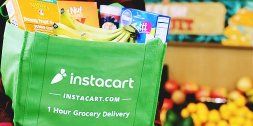 Instacart to home deliver groceries from local stores in Helena