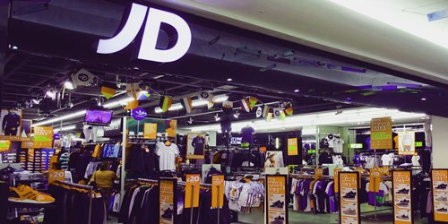 JD Sports keen on expanding its business beyond national borders