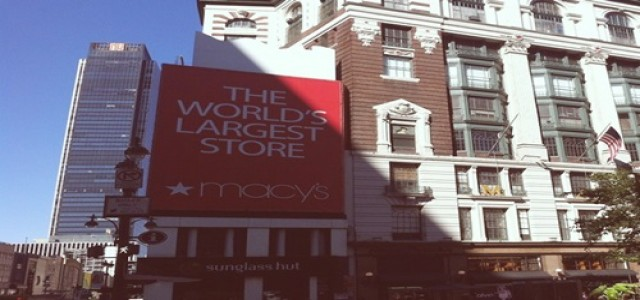 Macy unveils its new store experience across 36 locations in the U S