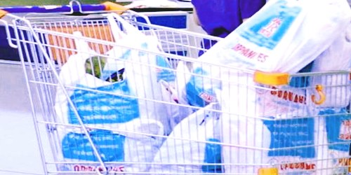 New Zealand supermarket eliminates annual use of 1 mn plastic bags
