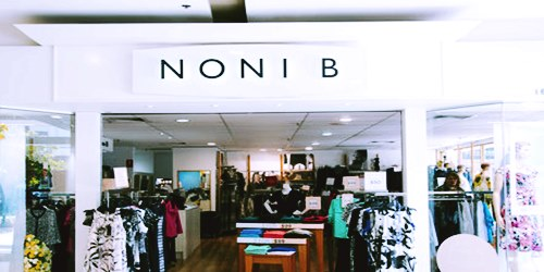 Noni B acquires five brands of Specialty Fashion Group for $31 million