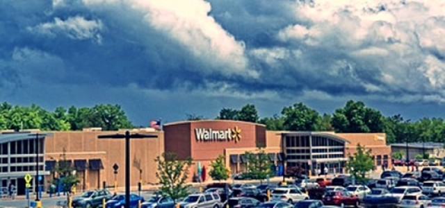 Walmart plans to cut its healthcare costs with new test programs