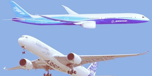 Boeing & Airbus push boundaries, enter after-sales service market
