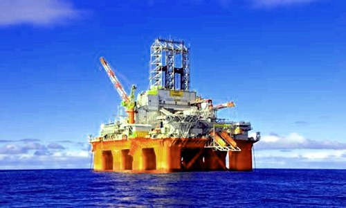 Borr to purchase five current rigs of Keppel for USD 745 million