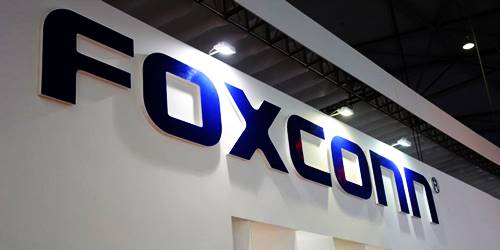 Foxconn to raise $4.3bn in China's biggest IPO since three years
