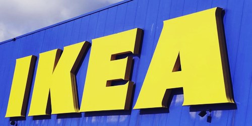 Ikea promises to dispose of single-use plastic products by 2020