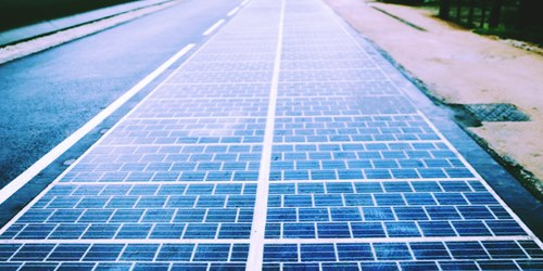 Tokyo to develop eco-friendly solar roads before 2020 Olympics